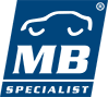 MBspecialist logo